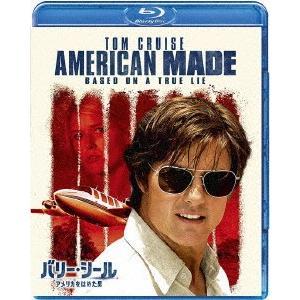 バリー・シール アメリカをはめた男(Blu−ray Disc)