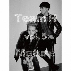 TEAM H/Mature(初回生産限定盤)(DVD付)|ebest-dvd