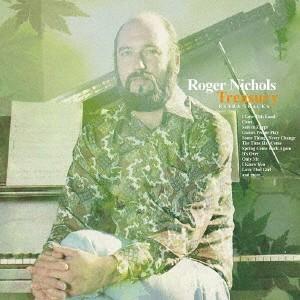 ロジャー・ニコルズ/ロジャー・ニコルス トレジャリー・エクストラ・トラックス|ebest-dvd