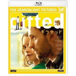 gifted/ギフテッド(Blu−ray Disc)|ebest-dvd