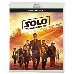 ハン・ソロ/スター・ウォーズ・ストーリー MovieNEX ブルーレイ+DVDセット|ebest-dvd