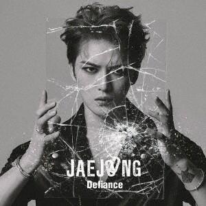 ジェジュン/Defiance(初回生産限定盤B)(DVD付)|ebest-dvd