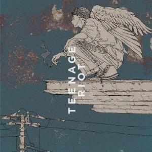 米津玄師/Flamingo/TEENAGE RIOT(初回生産限定ティーンエイジ盤)(サイコロ付) ebest-dvd
