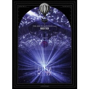 BUCK−TICK/THE DAY IN QUESTION 2017(完全生産限定盤)(Blu−ray Disc)|ebest-dvd