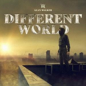 アラン・ウォーカー/ディファレント・ワールド