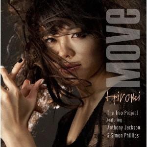 上原ひろみ ザ・トリオ・プロジェクト/MOVE