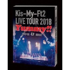 【DVD】Kis−My−Ft2(キス.マイ.フツト.ツ−)/発売日:2018/11/28/AVBD-...