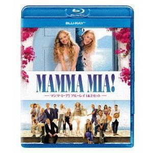 マンマ・ミーア! 1&2セット<英語歌詞字幕付き>(Blu−ray Disc)