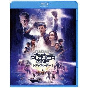 レディ・プレイヤー1(Blu−ray Disc)|ebest-dvd