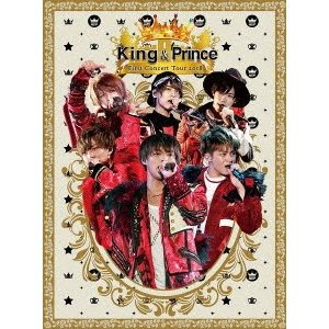 King & Prince/King & Prince First Concert Tour 2018(初回限定盤)|ebest-dvd
