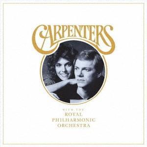 カーペンターズ/カーペンターズ・ウィズ・ロイヤル・フィルハーモニー管弦楽団|ebest-dvd