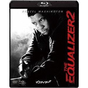 イコライザー2 ブルーレイ&DVDセット|ebest-dvd
