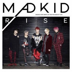 MADKID/RISE(Type−A)(DVD付)