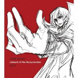 【CD】コードギアス(コ−ドギアス)/発売日:2019/02/13/VTCL-60480//中川幸太...