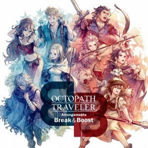 【CD】ゲームミュージック(ゲ−ムミユ−ジツク)/発売日:2019/02/20/SQEX-10703...