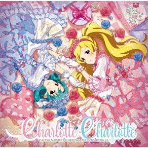 THE IDOLM@STER MILLION THE@TER GENERATION 14 Charlotte Charlotte CD