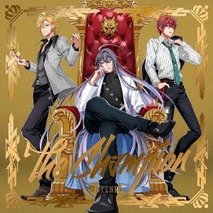 麻天狼 / ヒプノシスマイク-Division Rap Battle-  Battle Season  第4弾CD 仮   CD