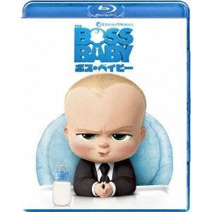 ボス・ベイビー(Blu−ray Disc)