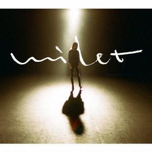 milet/inside you EP(初回生産限定盤)(DVD付) ebest-dvd