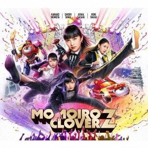 【CD】ももいろクローバーZ(モモイロクロ−バ−.ゼツト)/発売日:2019/05/17/KICS-...