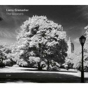 ラリー・グレナディア/ザ・グリーナーズ