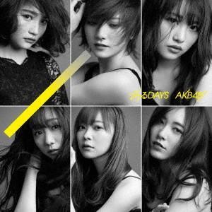 AKB48/ジワるDAYS(Type B)(初回限定盤)(DVD付)|ebest-dvd
