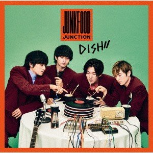 【CD】DISH//(デイツシユ//)/発売日:2019/04/03/SRCL-11097//DIS...