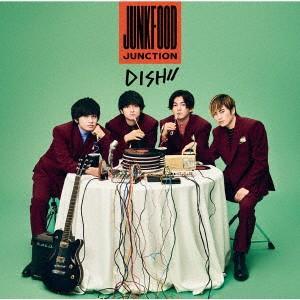 【CD】DISH//(デイツシユ//)/発売日:2019/04/03/SRCL-11098//DIS...