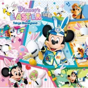 東京ディズニーランド ディズニー イースター 2019  CD