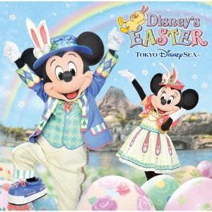 東京ディズニーシー ディズニー イースター 2019  CD