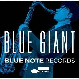 オムニバス/BLUE GIANT × BLUE NOTE