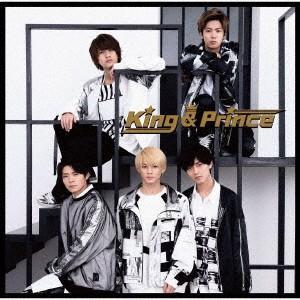 King & Prince/King & Prince(通常盤)|ebest-dvd