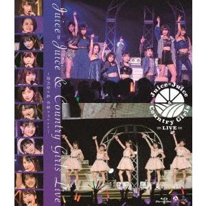 【Blu-ray】Juice=Juice/カントリー・ガールズ(ジユ−ス=ジユ−ス/カントリ−.ガ)...