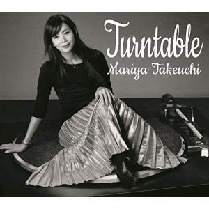 竹内まりや/Turntable[初回プレス仕様]|ebest-dvd