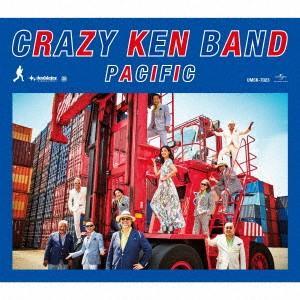 【CD】クレイジーケンバンド(クレイジ−ケンバンド)/発売日:2019/08/07/UMCK-702...
