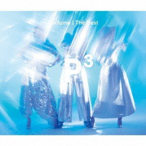 "Perfume/Perfume The Best ""P Cubed""(通常盤)