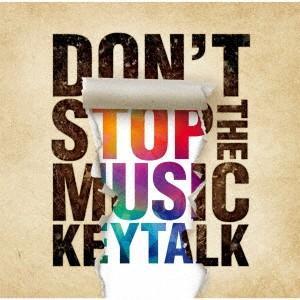 【CD】KEYTALK(キ−ト−ク)/発売日:2019/11/06/TYCT-69160//KEYT...