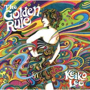 ケイコ・リー/The Golden Rule(初回生産限定盤)(DVD付)