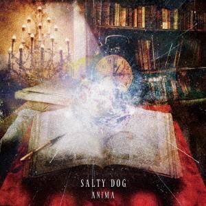 【CD】SALTY DOG(ソルテイ.ドツグ)/発売日:2019/11/06/WIST-3//SAL...