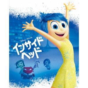 インサイド・ヘッド MovieNEX ブルーレイ+DVDセット アウターケース付き(期間限定)|イーベストCD・DVD館