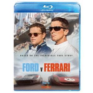 フォードvsフェラーリ(Blu−ray Disc) イーベストCD・DVD館