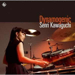 川口千里/Dynamogenic(通常盤)|イーベストCD・DVD館