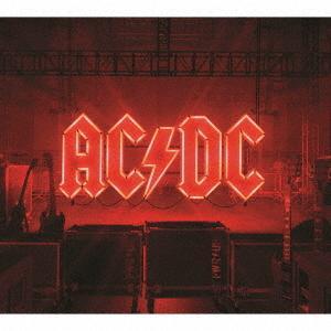 AC/DC/POWER UP(通常盤)|イーベストCD・DVD館