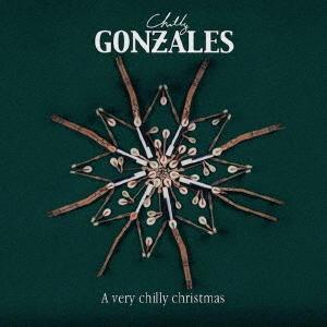 ゴンザレス/ア・ベリー・チリー・クリスマス|イーベストCD・DVD館