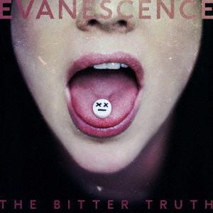 エヴァネッセンス/The Bitter Truth(デラックス・エディション)(初回限定盤)(DVD付)|イーベストCD・DVD館
