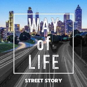 STREET STORY/Way of life イーベストCD・DVD館