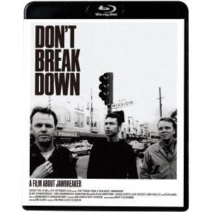 ジョウブレイカー/ドント・ブレイク・ダウン(Blu−ray Disc)|イーベストCD・DVD館