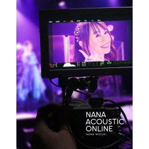 NANA ACOUSTIC ONLINE(Blu−ray Disc) イーベストCD・DVD館