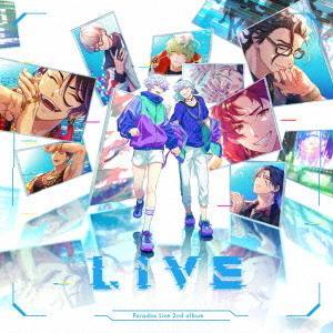 """Paradox Live 2nd album """"LIVE"""" イーベストCD・DVD館"""