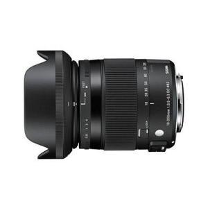 シグマ 18-200mm F3.5-6.3 DC MACRO OS HSM キヤノン用|ebest